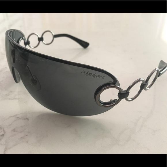 4f2b6b2297a1 Yves Saint Laurent Accessories